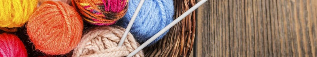 Woolly Tales - Help and knitting tips Header Image